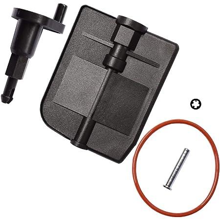 Car Intake Manifold Disa Valve Repair Kit for BMW 325 X3 Z3 Z4 11617544806 KIMISS Manifold Disa Valve Repair Kit for BMW