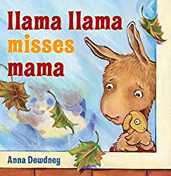 Llama Llama Misses Mama - Free Online Kids Book