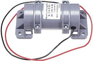 HYY-AA 24V DC Vibrante Masaje de la vibración del Motor for la Cama de Asiento Silla Mesa Velocidad del Motor