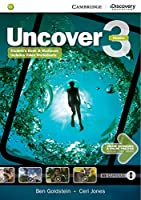 Uncover Level 3 Full Combo with Online Workbook and Online Practice
