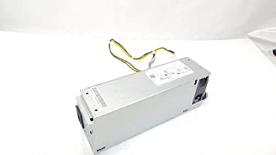180W Power Supply for Dell. Compatible Dell Part Numbers WWM46 82DRM DP3DV for Dell Dell Optiplex 3050 5050 7050. Model Numbers L180ES-01, D180EPS-01
