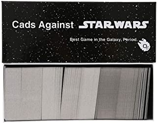 Star Wars Cards Against Humanity The Greatest Game in The Galaxy Period