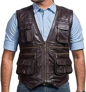 RLW Chris Pratt Jurassic World Vest