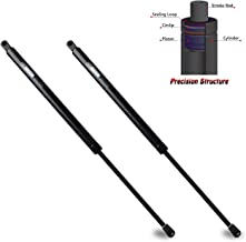 Beneges 2PCs Liftgate Lift Supports Compatible with 2007-2013 GMC Acadia, 2007-2013 Saturn Outlook Rear Hatch Tailgate Gas Spring Charged Struts Shocks Dampers 6152, SG330083, 024904, 10030999