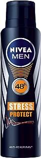Nivea Stress Protect Deodorant Men 150ml