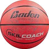 Baden Skilcoach Heavy Trainer 40-44Oz. Basketballs by Baden