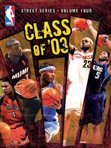 NBA Street Series Vol. 4