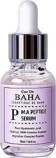 Peptide Complex Serum with Matrixyl 3000 & Argireline - Anti Aging & Wrinkles - Heals and Repairs Skin + Optimal Skin Heal...