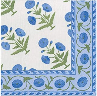 AQUAWORLD SEA Horse IHR Luxury Traditional Paper Table Napkins 20 in Pack 3 ply