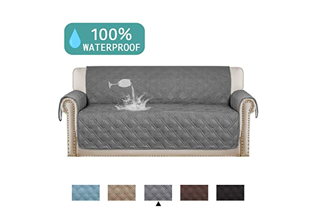 Pleasing Best Waterproof Couch Covers For Pets Amazon Com Short Links Chair Design For Home Short Linksinfo