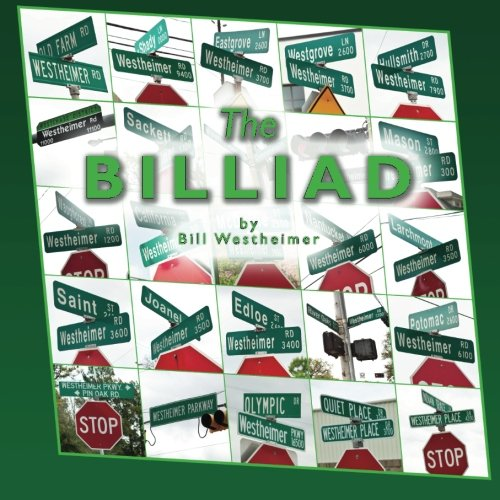 The Billiad: and the odyssey