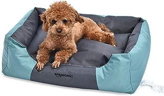 AmazonBasics Water-Resistant Pet Bed - Rectangular YF98518M