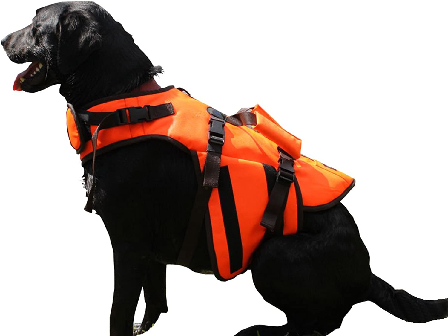 ABO Gear 20715 XLarge Aussie Naturals Life Jacket for Pets