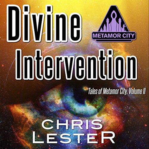 Divine Intervention cover art