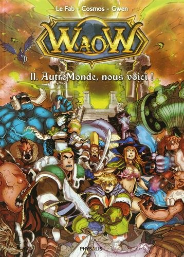Waow, Tome 11