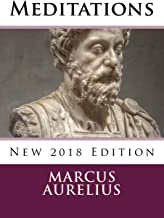 Meditations: New 2018 Edition