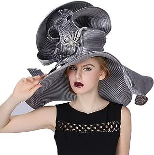 Best huge kentucky derby hats Reviews