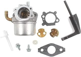AISEN Carburetor Carb for Troy-Bilt Chipper Shredder CS4265 120212-0528-B8