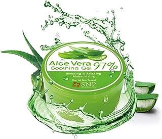 SNP - 97% Aloe Vera Soothing Gel - 300g