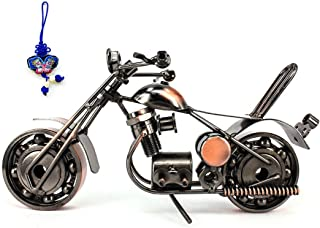 Motorcycle Harley Davidson Handmade Collectible,Handmade Crafts (M)