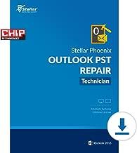 Stellar Phoenix Outlook PST Repair - Technician [Download]
