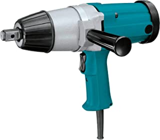 Impact Wrench, 120VAC, 9 Amps, 3/4