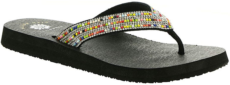Yellow Box Nakota Women's Sandal