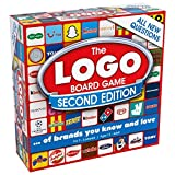 Drumond Park T73162 Logo Board Game – 2nd Edition