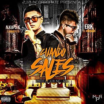 Cuando Sales (feat. Alkapone)