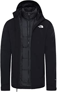 The North Face Men's Jacket Mountain Light Triclimate Black code 4R2I-KX7