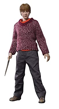 Star Ace Toys Harry Potter & The Prisoner of Azkaban: Ron Weasley (Special Version) 1: 6 Scale Action Figure