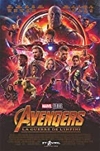 Best avengers infinity war french Reviews