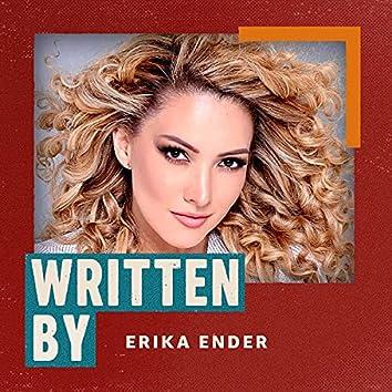 Written By Erika Ender