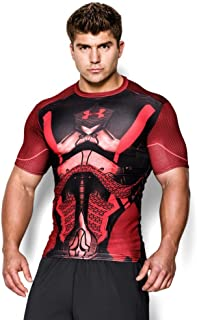 Mens Alter Ego Future Compression Shirt