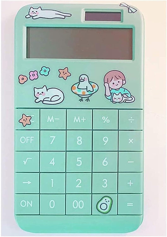 overseas Office Supplies calculators Calculator Digits 12 Dual Large discharge sale