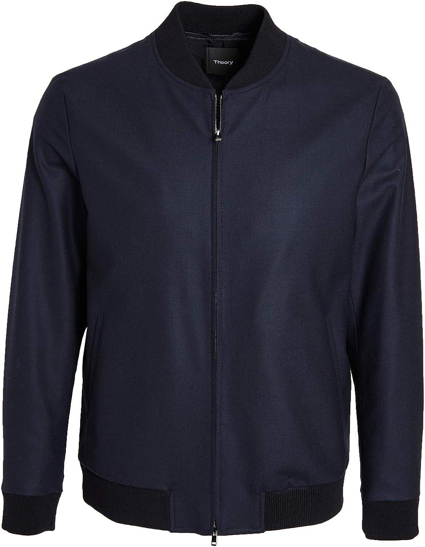 Theory Men's Aiden Bomber Jacket