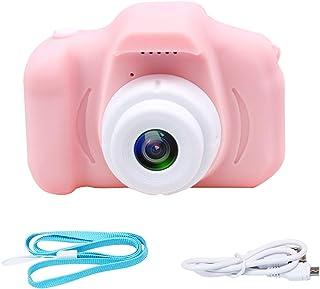 X2 كاميرا رقمية صغيرة للأطفال صور كاميرات فيديو متعددة الوظائف للأطفال