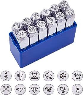 metal stamp storage