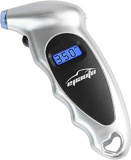 EPAUTO Digital Tire Pressure Gauge