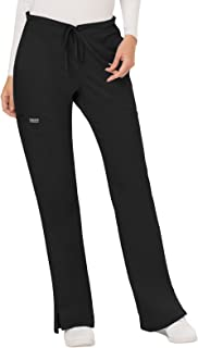 Workwear Revolution Women's Mid Rise Moderate Flare...