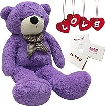 120cm teddy bear