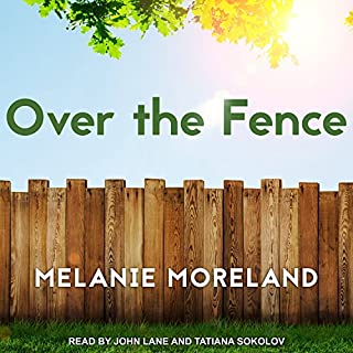 Over the Fence Titelbild