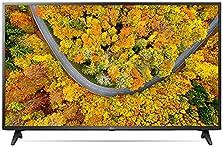 LG 55UP75009LF 139 cm (55 Zoll) UHD Fernseher (4K, 60 Hz, Smart TV) [Modelljahr 2021]©Amazon