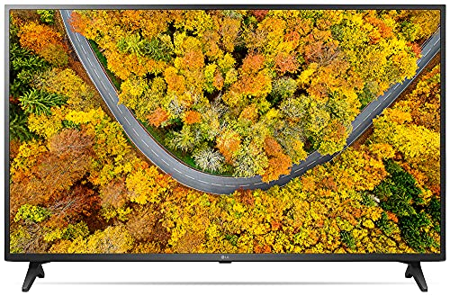 LG Electronics 50UP75009LF.AEUD LED-TV 126cm 50 Zoll EEK G (A - G) Smart TV, UHD, WiFi