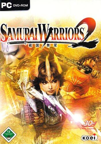 Samurai Warriors 2 (DVD-ROM)