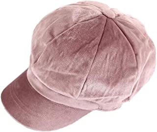 761a4cfa6e1f Amazon.com: Pinks - Newsboy Caps / Hats & Caps: Clothing, Shoes ...