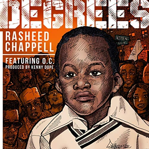 Rasheed Chappell & Kenny Dope feat. O.C.