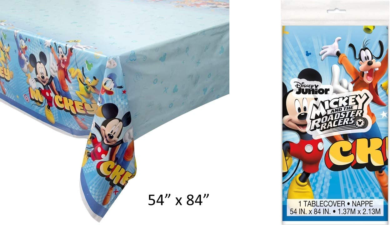 Toys & Games Party Supplies Mickey Mouse Party Supplies Bundle ...