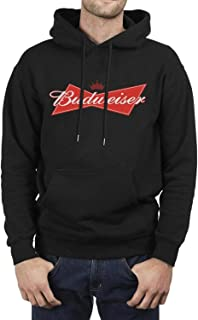 YJRTISF Drawstring Wool Warm Fashion Fleece Pullover Hoodie Sweatshirt for Young Men