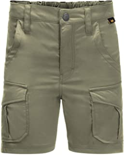 Jack Wolfskin Treasure Hunter Shorts - Enfants Shorts - Treasure Hunter Shorts - Mixte Enfant